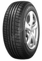 Dunlop SP FASTRESPONSE (<DOT 10) 185/65 R 15 SP FASTRESP. 88H (<DOT 10) letní pneu (