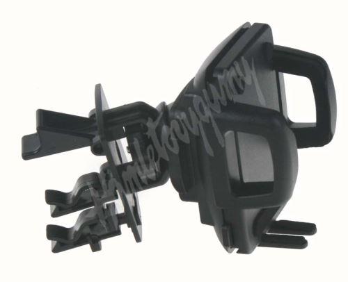 rt5-12110QF Univerzální držák s úchytem do ventilační mřížky se systémem 4QF pro telefony