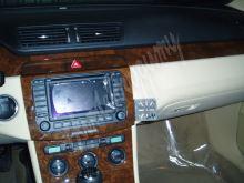 701003 GSM konzole pro VW Passat 2005-, Passat CC 2008-