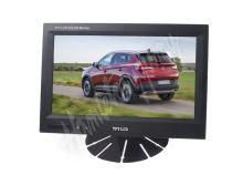 """ic-702 LCD monitor 7"""" na palubní desku / do opěrky"""