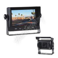 "sv502AHDset AHD kamerový set s monitorem 5"""