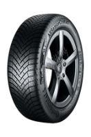 Continental ALLSEASONCONTACT M+S 3PMSF X 215/60 R 17 100 V TL celoroční pneu