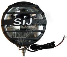 sj-60 LED mlhové světlo 12/24V, homologace