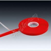 wt317 Oboustranná lepící páska transparentní, 12mmx3m