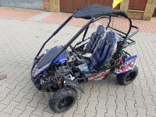 Buggy MiniRocket GT80 Blazer 200ccm