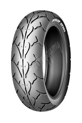 Dunlop Arrowmax GT301 120/90 -10 M/C 57J TL