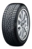 Dunlop SP WINTER SPORT 3D MFS M+S 3PMSF 225/50 R 18 99 H TL zimní pneu