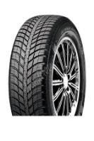 NEXEN N-BLUE 4SEASON M+S 3PMSF 195/60 R 14 86 H TL celoroční pneu
