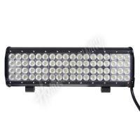 wl-cree216-2 LED 72x3W prac.světlo-rampa, 9-32V, 440x93x167mm