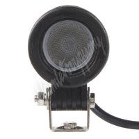 wl-cree10 LED 1x10W světlo na mot./prac.světlo kulaté 10-30V