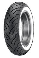Dunlop American Elite WWW MU85 B16 M/C 77H TL zadní