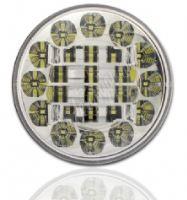 trl222led LED lampa zadní couvací, 12-24V, ECE