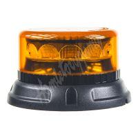 911-C12f PROFI LED maják 12-24V 12x3W oranžový 133x76mm, ECE R65