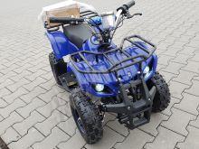 Dětská elektro čtyřkolka ATV Torino 800W 36V