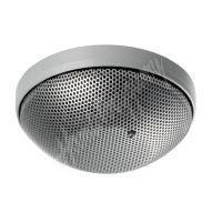 CT 3001 O-EZS silver detektor opticko-dýmový