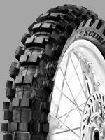Pirelli Scorpion MX32 MID Soft MUD 110/90 -19 M/C 62M TT zadní