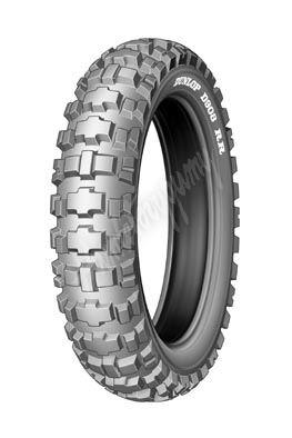 Dunlop D908 RR 140/80 -18 M/C 70R TT zadní