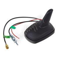"""67562 Střešní SHARK """"AUDI-VW style"""" anténa AM/FM+GPS"""