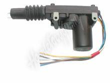 ht-svm24-5pn HT servomotor 24V 5-ti drátový, kulaté konektory
