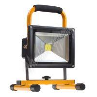 wl-RCF20A LED 1x20W pracovní světlo, dosvit 12 m