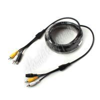 Prodlužovací napájecí a AV kabel, AV PWR CABLE 10M