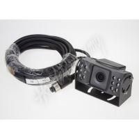 VZ13 AHD 1080P kamera 4PIN, vnitřní, do interieru s mikrofonem