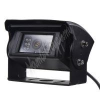 svc6012ccdT Vyhřívaná zaklápěcí kamera 4PIN CCD sharp s IR, vnější