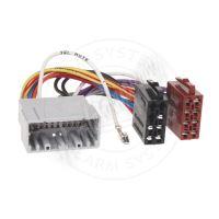 ISO adaptér pro autorádia Chrysler RISO-129