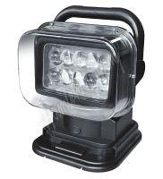 led-spy01 LED dálkově ovládaná vyhledávací svítilna 12V