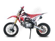 Pitbike MiniRocket RF160 Racing 17/14