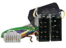 pc3-455 Kabel pro KENWOOD 14-pin / ISO malý