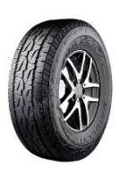 Bridgestone DUELER A/T 001 AOE M+S 3PMSF 265/70 R 17 115 R TL celoroční pneu