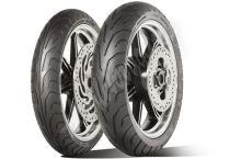 Dunlop Arrowmax StreetSmart 110/70 -17 + 130/70 -17 M/C H přední