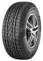 Continental CROSSCONT. LX 2 FR BSW M+S 205 R 16C 110/108 S TL letní pneu (může být staršíh