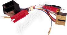 pc9-404 Active syst. adapt. pro Audi CINCH /zadní aktivní repro