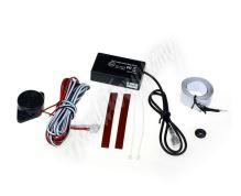 psemg1 Parkovací systém elektromagnetický - akustická signalizace