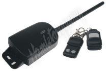 se562 Dálkové ovládání k vratům - univerzální, voděodolné provedení