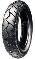 Michelin S1 100/90 -10 M/C 56J TL/TT přední/zadní