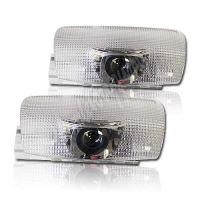 lo-omLX1 x LED logo projektor pro vozy Lexus integrován v osvětlení dveří