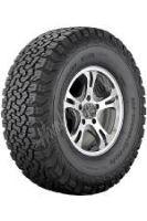 BF Goodrich ALL TERRAIN T/A RWL KO2 M+S LT265/60 R 20 121/118 S TL letní pneu