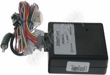 52canjv UNI adaptér CAN-Bus/ovládání JVC + rychl., 15, osv., zpát.