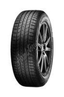 Vredestein QUATRAC PRO M+S 3PMSF XL 235/55 R 19 105 W TL celoroční pneu