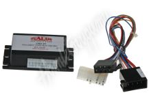 cbs03 Simulátor CAN-Bus signálu pro autorádia Audi