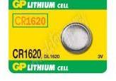 se038 Baterie CR1620 3V