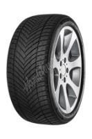 Minerva ALLSEAS.MASTER XL 195/65 R 15 95 H TL celoroční pneu