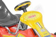 HECHT 59788 - šlapací motokára