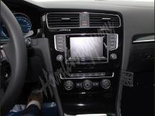 701407 x GSM konzole pro VW Golf 7 2012-