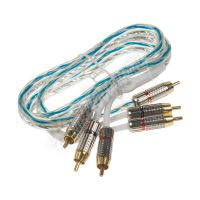 xs-3210 RCA audio/video kabel Hi-End line, 1m
