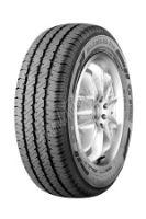 GT Radial MAXMILER PRO 215/65 R 16C 109/107 T TL letní pneu