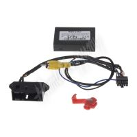 mio-mfd3LO Adaptér pro OEM aktivní park.kameru LOW do VW MFD3/RNS510